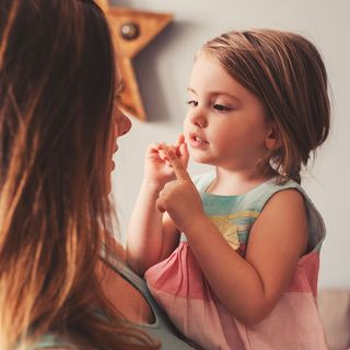 Lenguaje de señas para bebés en las guarderías | Podcast 024