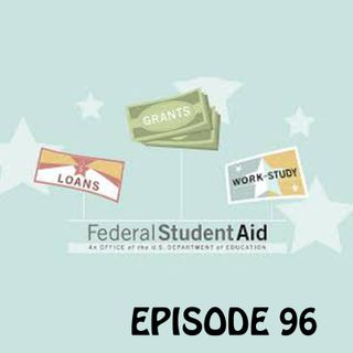 YCBK 96: Who is Eligible for Federal Financial Aid (Grants and Loans)?