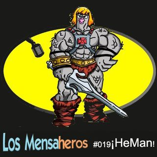 Los Mensaheros HeMan