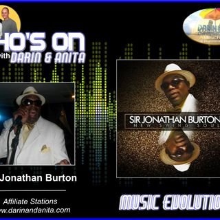 Sir Jonathan Burton