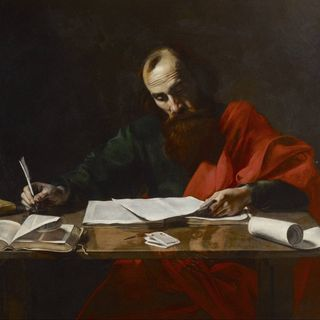 The Epistles of St. Paul - The Life of St. Paul