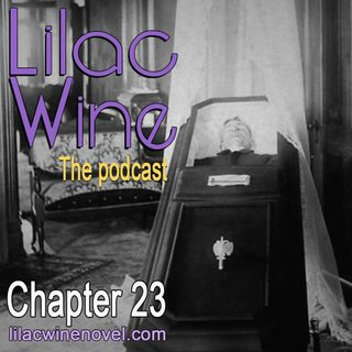 Lilac Wine - Chapter 23