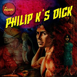 Philip K's Dick