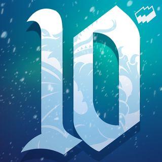 10- Los héroes de Thulu'ah