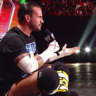 "Wrestling Nostalgia: CM Punk's ""Pipe Bomb"" - The Night Wrestling Changed"