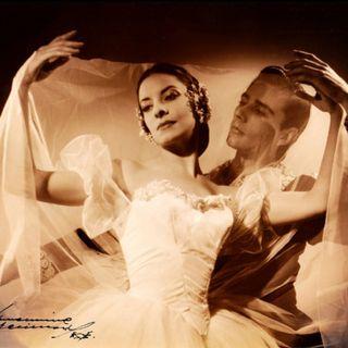 """Mis invitados: Así suena la vida - Documental """"Cómo puedes bailar, si Giselle eres tú"""" (09-02-2020)"""