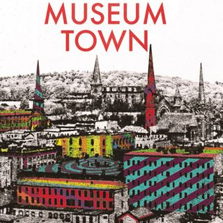 Special Report: Jennifer Trainer on Museum Town (2019)
