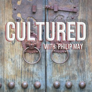 Cultured - Pilot Episode - Philip May