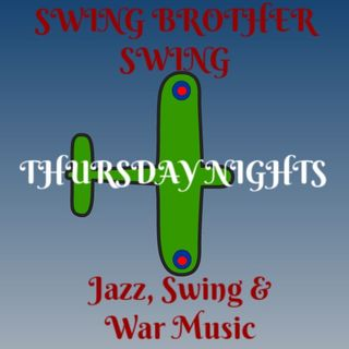 Swing Brother Swing Episode 10