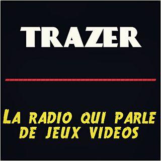 Gaming Radio - Trazer