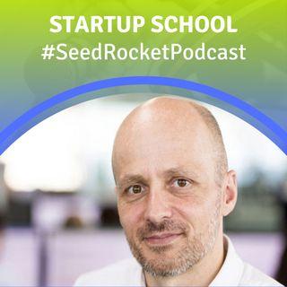 Los aprendizajes como Business Angel de Marek Fodor