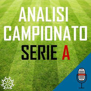 Diretta del 18-03-2020 - Analisi Campionato Serie A