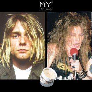 Fury e il finto trasandato: Kurt Cobain e Axl Rose
