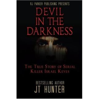 DEVIL IN THE DARKNESS-J.T. Hunter