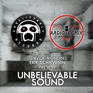 The Unbelievable Sound