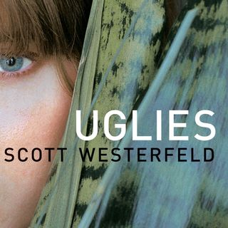 The Uglies by Scott Westerfield Podcast