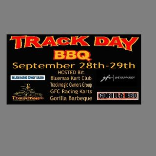 Trackmagic Owners Group Reunion and BBQ