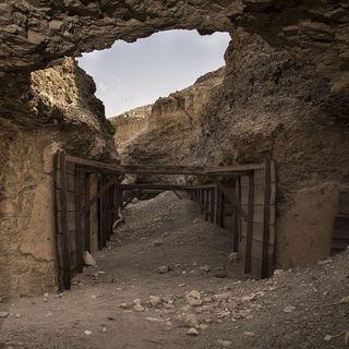 La tomba di Djari