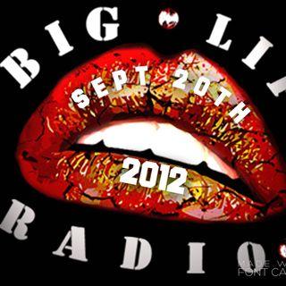 Big Lip Retro 57