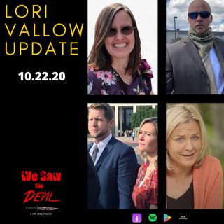Lori Vallow Case Update: Mark Means Has Lost His Mind & Other Happenings