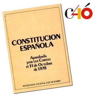 BlitzoCast 060 - Derechos fundamentales y Constitución del 78