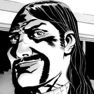 ¿Es el Gobernador el peor villano de The Walking Dead?