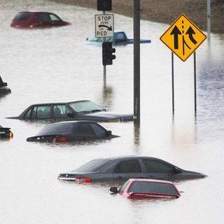 Episódio 53 - Chuvas, enchentes e descaso.