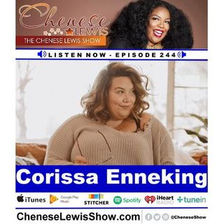Corissa Enneking - Episode #244