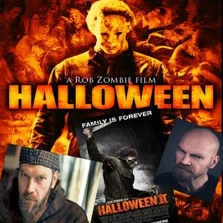 Halloween Tyler Mane (Michael Myers) On Shadow Nation