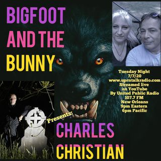 Interview with Charles Christian