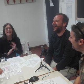 Puntata speciale Fabrizio Corti sindaco di Baiso!!!