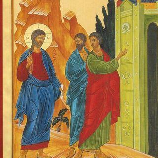 I discepoli di Emmaus (Lc 24,13-35)