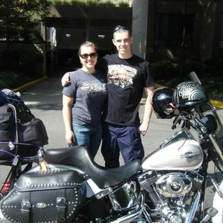 With Harley-Davidson, Life is a Journey