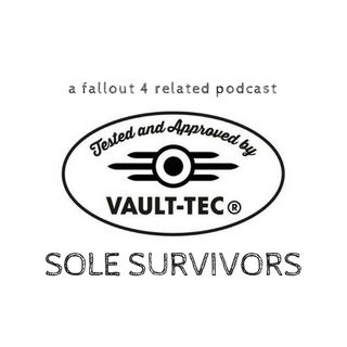 Sole Survivors: Doom Trek