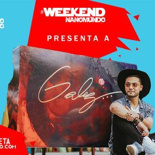 #WeekendNanomundo - Episodio 3 2020 - Galez