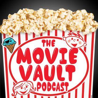 MOVIE VAULT summer movie extravaganza pt 2