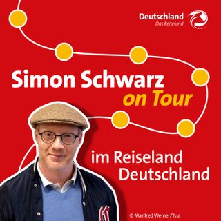 Simon Schwarz on Tour – #3 Franken