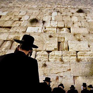 ¡Atrévete a preguntar! 20 preguntas que ningún rabino se había atrevido a contestar