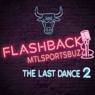 The Last Dance II @FlashbackMsb