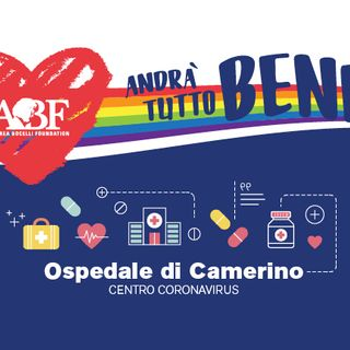 Andrea Bocelli Fondation: grazie alle donazioni 30 posti letto al nuovo reparto covid a Macerata