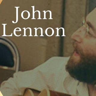 Las Mejores Canciones de John Lennon