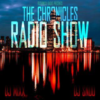 THE CHRONICLES EP 102-DJ MIXX-DJ SNUU