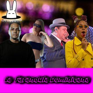 EP15. La Farandula Dominicana