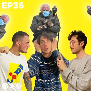 Episodio 36: Più belli che bulli?