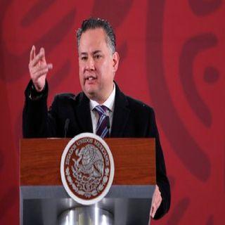 UIF liga a 28 empresas de Querétaro con CJNG