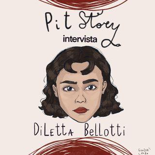 Intervista con Diletta Bellotti - PitStory Extra Pt.37