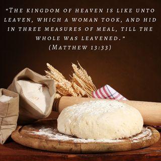 How Should We Interpret Matthew 13:33?
