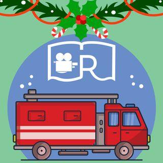 """RAG 17: Cuento Navideño """"Un camioncito de bomberos"""""""