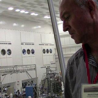 Alberto Quijano Dir. Observatorio Udenar