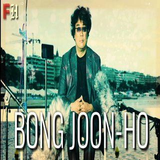 Film Hooligans: Bong Joon-Ho